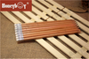 Honeyboy Glossy Natural Graphite Paint Pencil From China