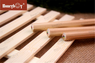 Honeyboy Natural Jumbo Rainbow Color Pencil China