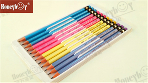 Advanced Packing Pearly Paint Pencil 2.2 HB with Eraser
