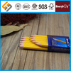 Customizable Promotion Hb Pencil Set with Eraser